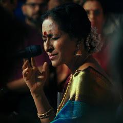 Bombay Jayashri Ramnath