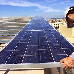 太陽能發電貨櫃屋-遮陽棚-鐵皮屋-自己發電自己用
