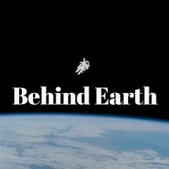 Behind Earth
