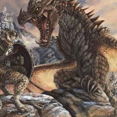 Dragonborn -ACN-