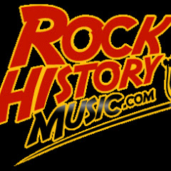 Rock History Music