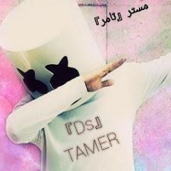 مستر تامر D_s TAMER