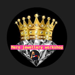 Mero jewellery workshop