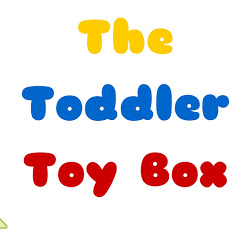 Toddler Toy Box