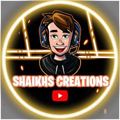 SHAIKH'S CREATIONS