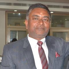 Acupressure Guru Rajesh Kumar Gupta