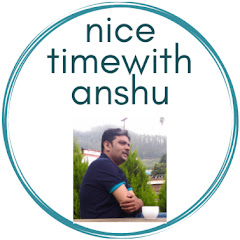 a nice time with anshad nazar