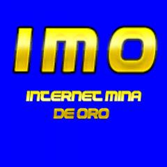 Internet Mina de Oro