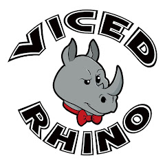 Viced Rhino