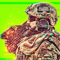 DIABLO HELMETCAM - ARMA 3 4K
