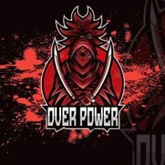 OVER POWER AJI