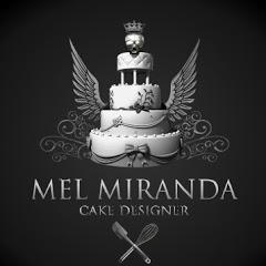 Mel Miranda Cake Designer