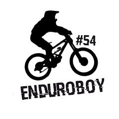 Enduroboy #54
