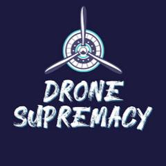 Drone Supremacy