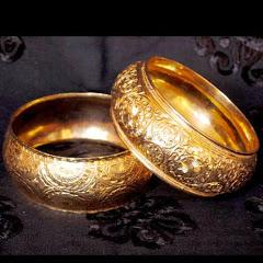 الذهب المغربي