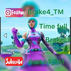 El3TE Brake