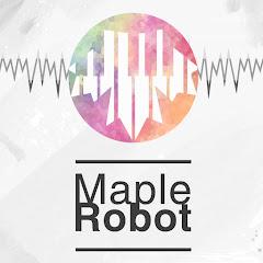Maple Robot