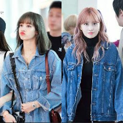 BlackpinkItzyTwice Always together