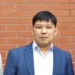 Aslan Kurmanbaev