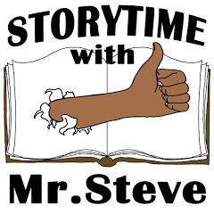 Storytime with Mr. Steve