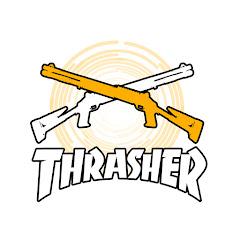 THRASHER TV