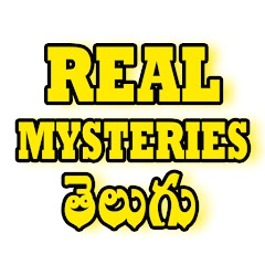 Real Mysteries