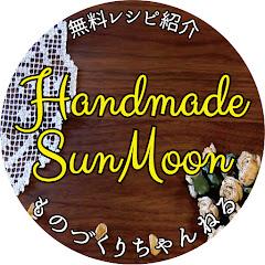 Handmade SunMoon's Sewing DIY