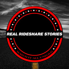 Real Rideshare Stories