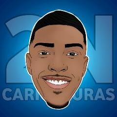 2N Caricaturas