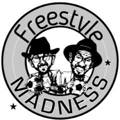 جنون المهارات _ Freestyle Madness