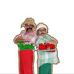 Colonos Tchó e Beppi TB Italianos