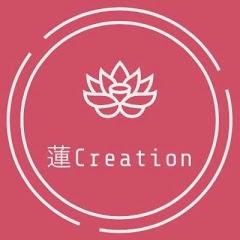 蓮creation・藤森蓮のアクセサリー製作紹介
