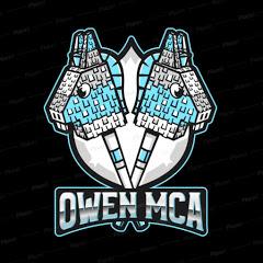 Owen McA
