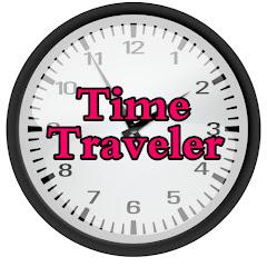 Time traveler 시간여행자