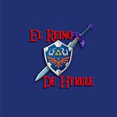 El Reino de Hyrule