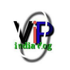 VIP India dog