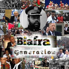 Biafra Generation