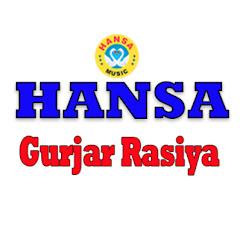 Hansa Gurjar Rasiya