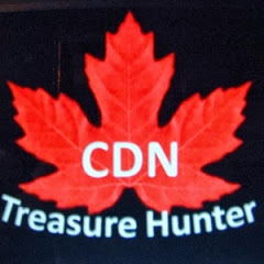 Canadian Treasure Hunter