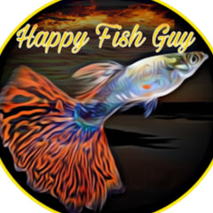 Happy fishguy