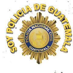 Soy Policía de Guatemala