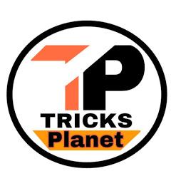 TRICKS PLANET