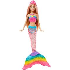 Drama dongeng anak barbie