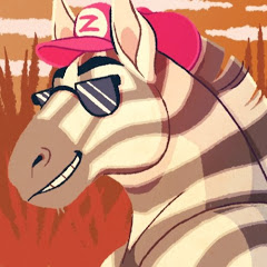 Zebra Gamer