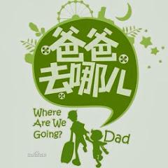爸爸去哪儿2013
