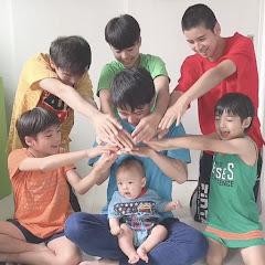 7人兄弟🌈