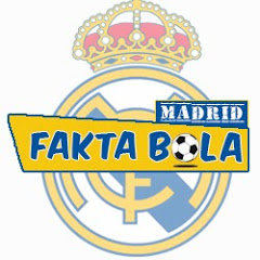FAKTA BOLA MADRID - Berita Real Madrid
