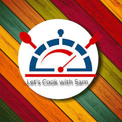 Let's Cook with Sam