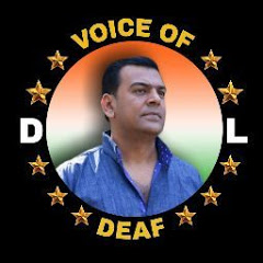 VOICE of DEAF