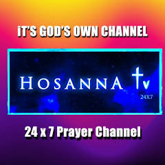 HOSANNA TV HD official